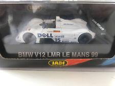 JADI BMW V12 LMR LE MANS 99 Y DELMAS