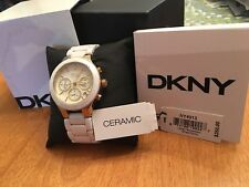 womens watches DKNY ceramic