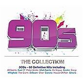 Various Artists - 90s (The Collection,3xCD)
