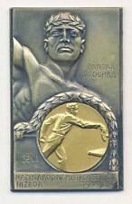 1936 Czechoslovakia Open TABLE TENNIS Championships 3rd Place MEDAL Ping Pong