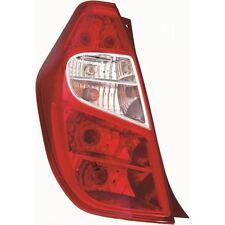 Hyundai i10 Mk1 Hatchback 1/2011-5/2014 Rear Tail Light Lamp Passenger Side N/S