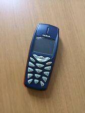 Nokia 3510i - Blue (Unlocked) mobile phone