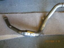 DUCATI 749 999 HORIZONTAL EXHAUST DOWN PIPE MID SECTION 57010741B