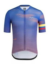 NEW- RAPHA Limited Edition COLOMBIA Jersey Men's SMALL- STILL IN BAG