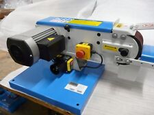 Woodworking Belt Linishers Products For Sale Ebay