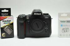 Nikon D100 Digital SLR Camera
