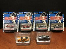 1/64 Shelby Collectibles Cobra GT 500 Eleanor Shelby GT Lot Of 6 Dela3170