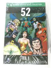 DC Comics Graphic Novel Collection Upsell # 6  52 Teil 1 Eaglemoss Ovp.