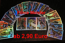Star Wars Force Attax Serie 2  aussuchen aus allen Force Meister + komplett Set