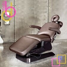 Salon Spa Table Facial Bed Hydraulic Electric Lift Chair Bed NEW Chair Dentist