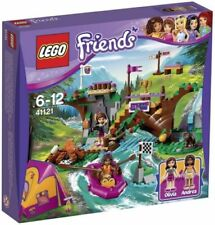 Jeux de construction Lego olivia friends
