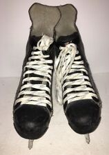 EASTON STEALTH S3 ICE HOCKEY SKATES GREAT SHAPE Men's SIZE 12 RARE-SHIPS N 24 HR