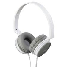 Thomson On-Ear Headphones - White / Grey HED2207WHGR  # 00132629 (UK Stock) BNIB