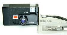 Rollei A26 mit Sonnar 3,5/40mm   #3601667