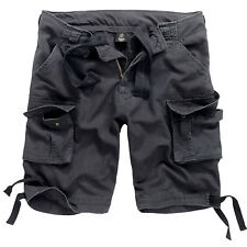 Brandit urban Legend Shorts Black XL
