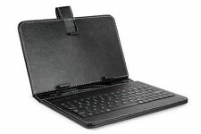 "USB Keyboard Case for 8"" Dell Venue 8 Pro / Acer Iconia A1-840 850 Tablet"