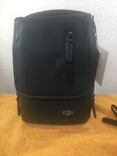 OEM DJI MAVIC PRO Drone Shoulder Bag Carrying Case NEW black