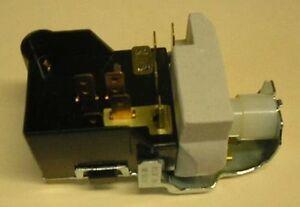 1964-1967 Chevy Nova or Chevy II Headlamp Switch