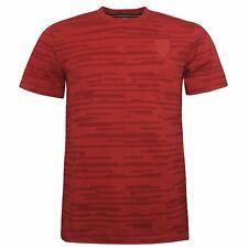 Puma Sf Ferrari Überall T-Shirt Kurzärmelig Freizeit Top T-Shirt 570680 02