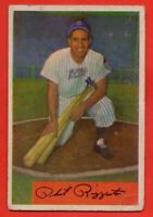 1954 Bowman #1 Phil Rizzuto LOW GRADE CREASE New York Yankees HOF FREE SHIPPING
