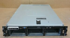 "Dell Poweredge 2950 2x 4C X5450 3GHz 16GB Ram 6x 3.5"" SAS Bays RAID 2U Server"