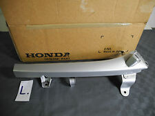 Barra laterale sinistra credenza LEFT HONDA nh125 lead 125 Aero 125 NEW NUOVO