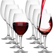 8 Stolzle Adela Lead-Free Crystal 20oz Red Wine Glasses Set Germany All-Purpose