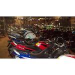Hills Motorcycle Wreckers