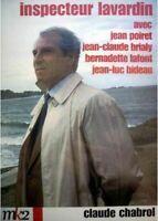 DVD Inspecteur Lavardin Chabrol Occasion