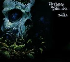 The Gates of Slumber - Wretch [New CD] Digipack Packaging