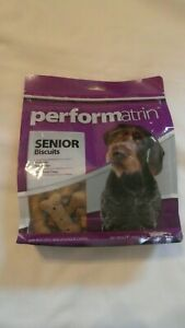 Performatrin Senior Dog Biscuits Oven Baked Treats Made w Real Chicken 16 Oz #7