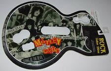 Rock Gamer Skins ( Motley Crue ) Guitar Hero III XBOX 360 , PS3 Free Shipping!