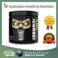 COBRA LABS JNX SPORTS THE CURSE 50 SERVES // CHOOSE FLAVOUR + FREE SHIPPING