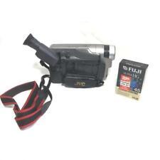 JVC GR-FXM16EG - VHS-C Compact VHS Handycam