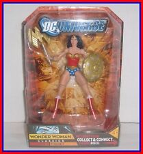 DC UNIVERSE CLASSICS - WONDER WOMAN - WAVE 4 DESPERO BAF SERIES - MOC