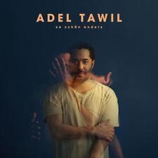 CD Album So Schön Anders von Adel Tawil Bis hier und noch weiter Ist da jemand