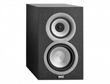 ELAC Uni Fi UB51 Concentric Bookshelf Speakers ~ Andrew Jones New Pair