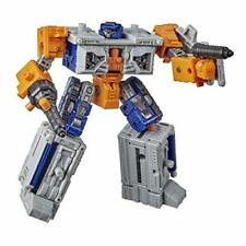 Toys Generations War for Cybertron: Earthrise Deluxe WFC-E18 Airwave