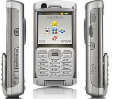 Original Sony Ericsson P990 P990i 3G Cell Phone T9+QWERTY keyboard Tmobile