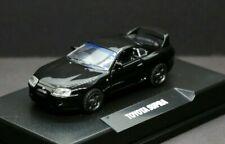 Tamiya 1/64 Collector's Club Toyota Supra JZA80 Black