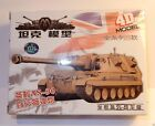 MODEL 4D 1/72 MAQUETTE CHAR TANK US ARMY REICH GERMAN CHINE USSR URSS GB ANGLAIS