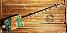 Gasoline tanck 3Tp Electric Cigar Box Guitar slide