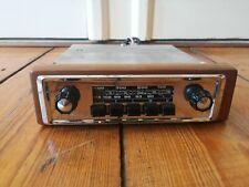 Philips Spyder N4D41T Oldtimer AM/FM Autoradio