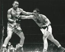 Box Rocky Marciano vs Joe Louis Photo Picture Print