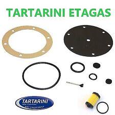TARTARINI ETAGAS  REDUCER Repair Set Membranes  Fixing Kit LPG AUTOGAS