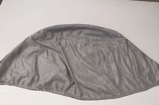 Bugaboo Cameleon SILVER MESH Sunshade 80601SS02 Insect Shield Net Canopy Grey