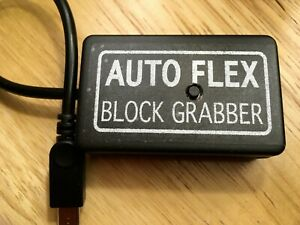AUTO FLEX BLOCK GRABBER Get Amazon Flex blocks!