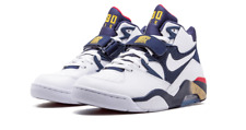 "Men's Nike Air Force 180 ""Olympic"" Shoes Size: 6"