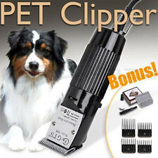 Professional Electric Animal Pet Dog Hair Trimmer Shaver Grooming Clipper 30W