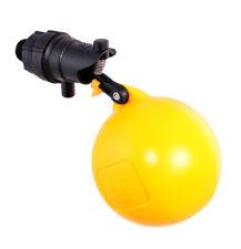 Jobe Rojo Valve 34 Nylon Tank Ball Float Valve For Water Trough Livestock